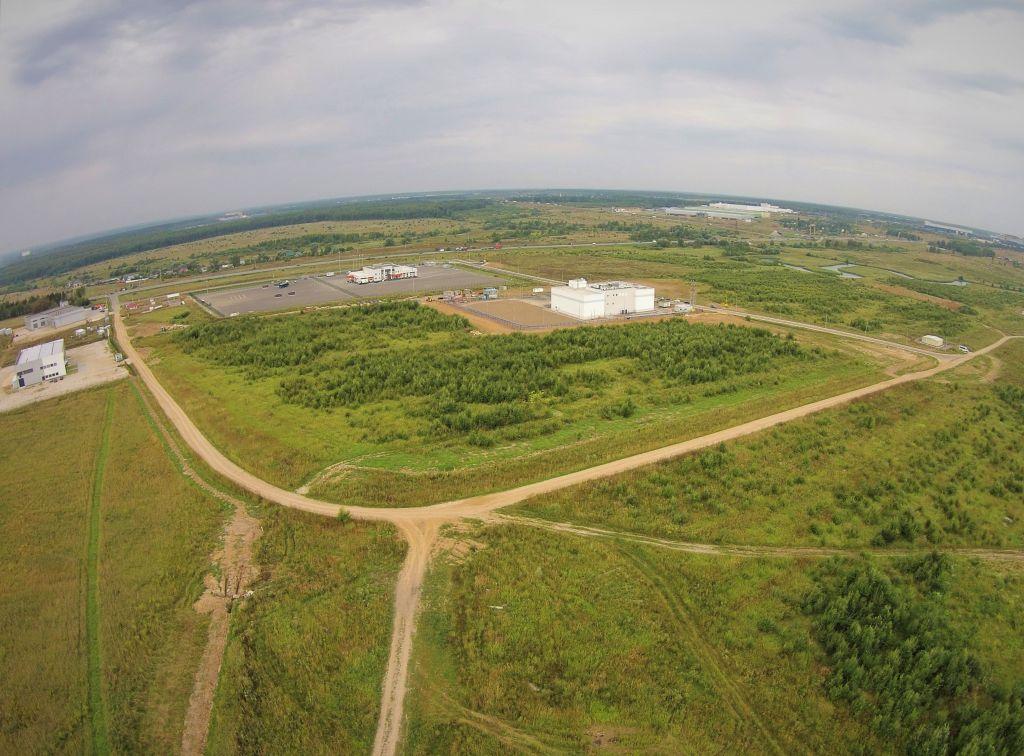 Агропромышленный парк К-Агро