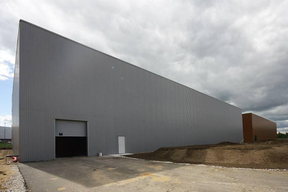 Индустриальный парк Ногинск – проект Аллегра – помещения производственного назначения со всеми коммуникациями, начиная от площади 400 кв. м +7 495 646 17 52