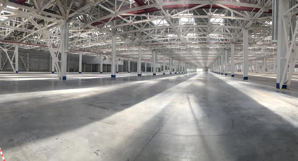 Индустриальный парк ДИП Мастер