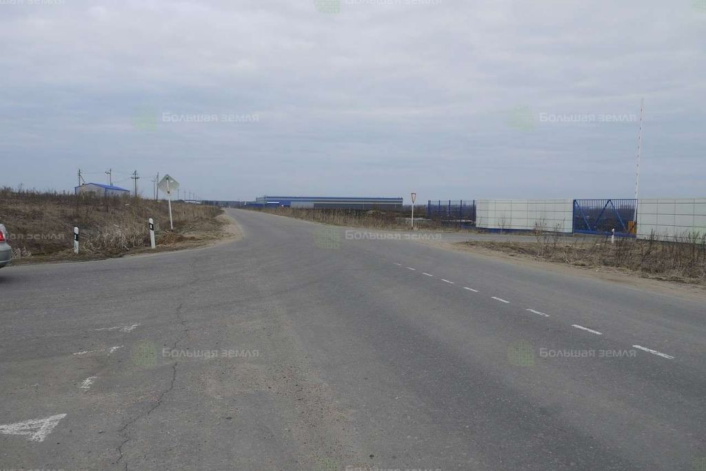 Индустриальный парк Долматово