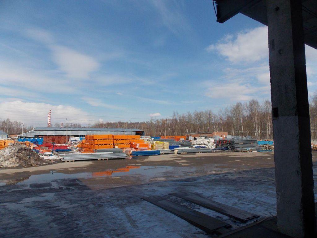 Индустриальный парк ЭЛКО