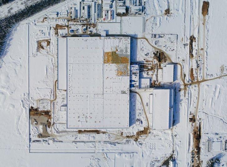 Индустриальный парк Есипово