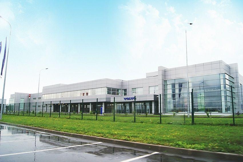 Индустриальный парк Калуга-Юг