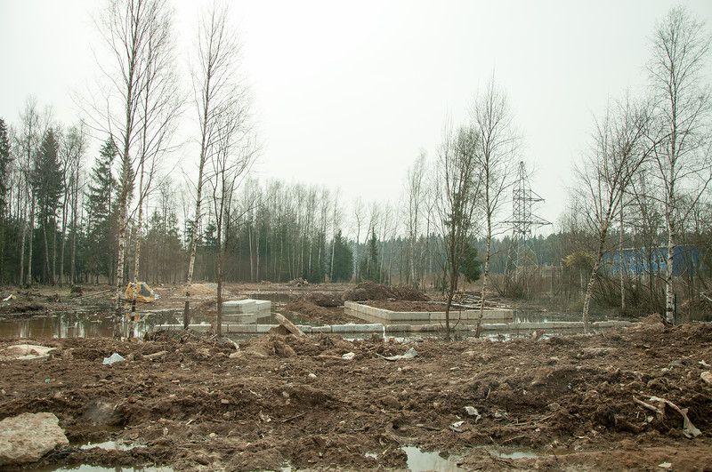 Индустриальный парк Краснознаменск