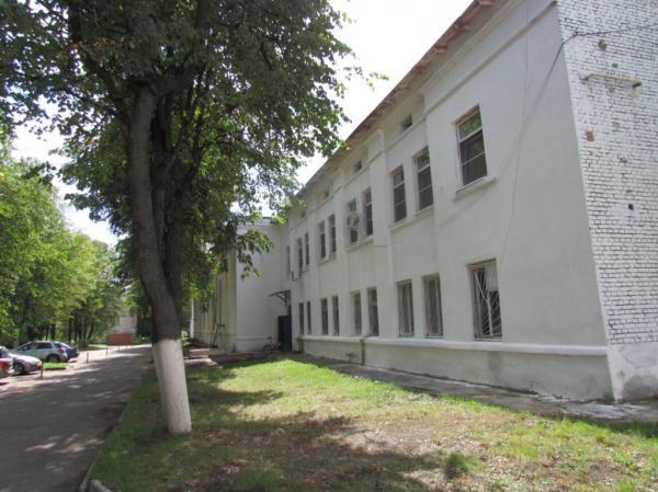 Индустриальный парк Малаховский