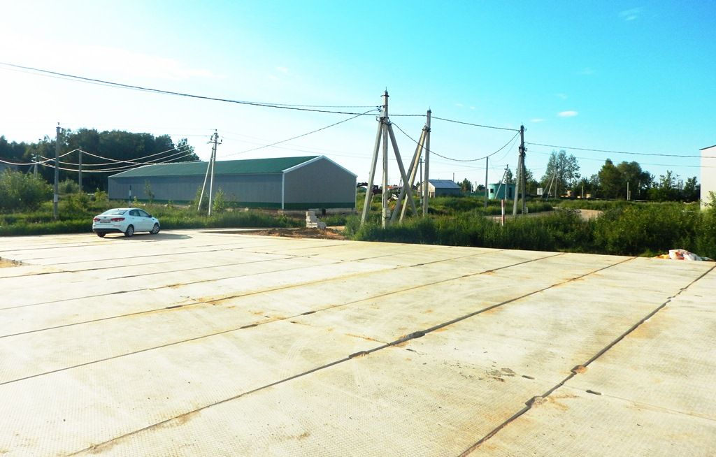 Индустриальный парк Ниагара