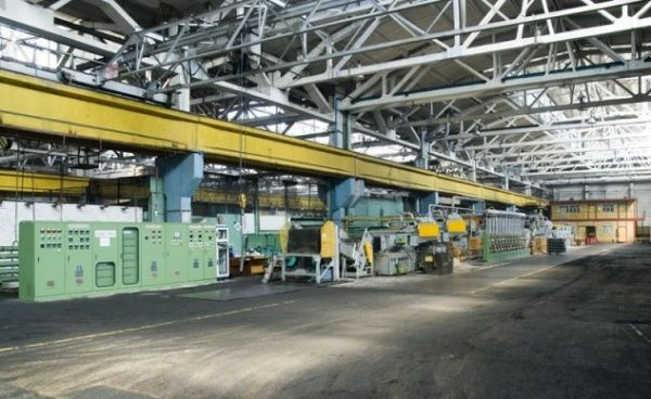 Индустриальный парк Орел