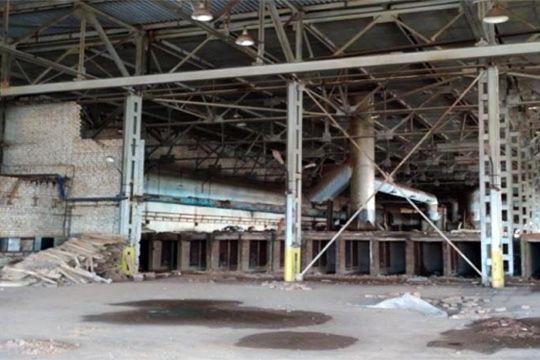 Индустриальный парк Пионер