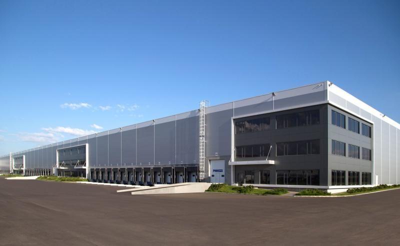 Индустриальный парк PNK Парк Коледино