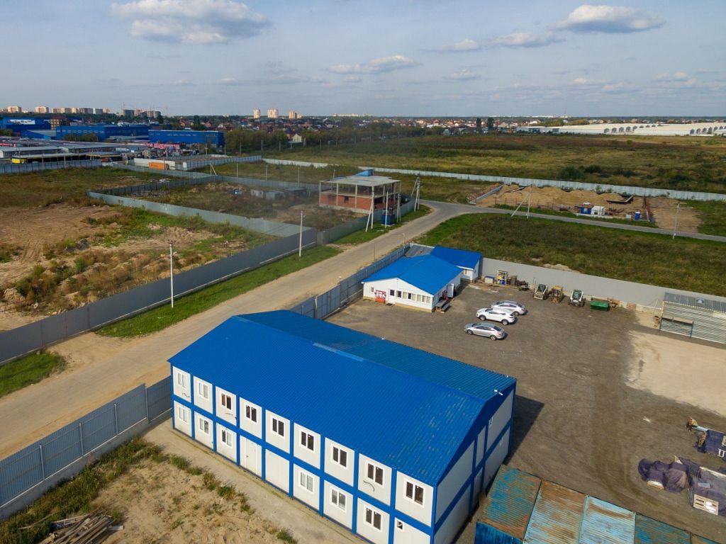 Индустриальный парк Пуршево