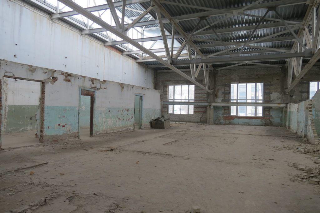Индустриальный парк Рефлектор