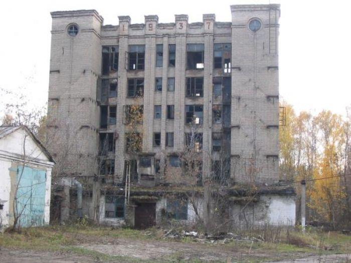 Индустриальный парк Рошальский