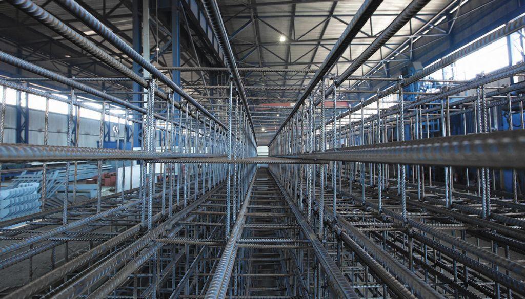 Индустриальный парк Штальверк