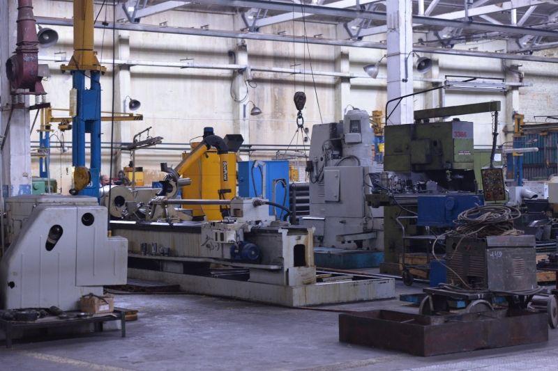 Индустриальный парк Созидатель