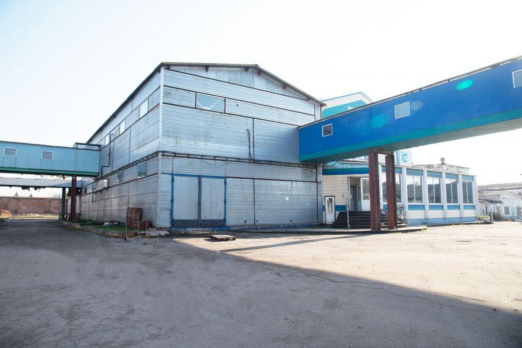 Индустриальный парк Восточный
