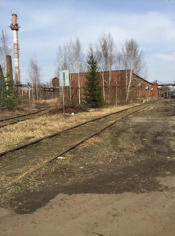 Индустриальный парк Жилево