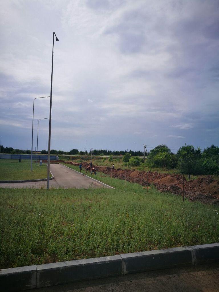 Индустриальный парк Вятка