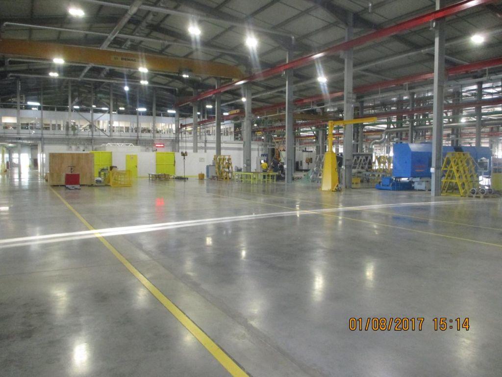 Промышленный Технопарк Миллениум