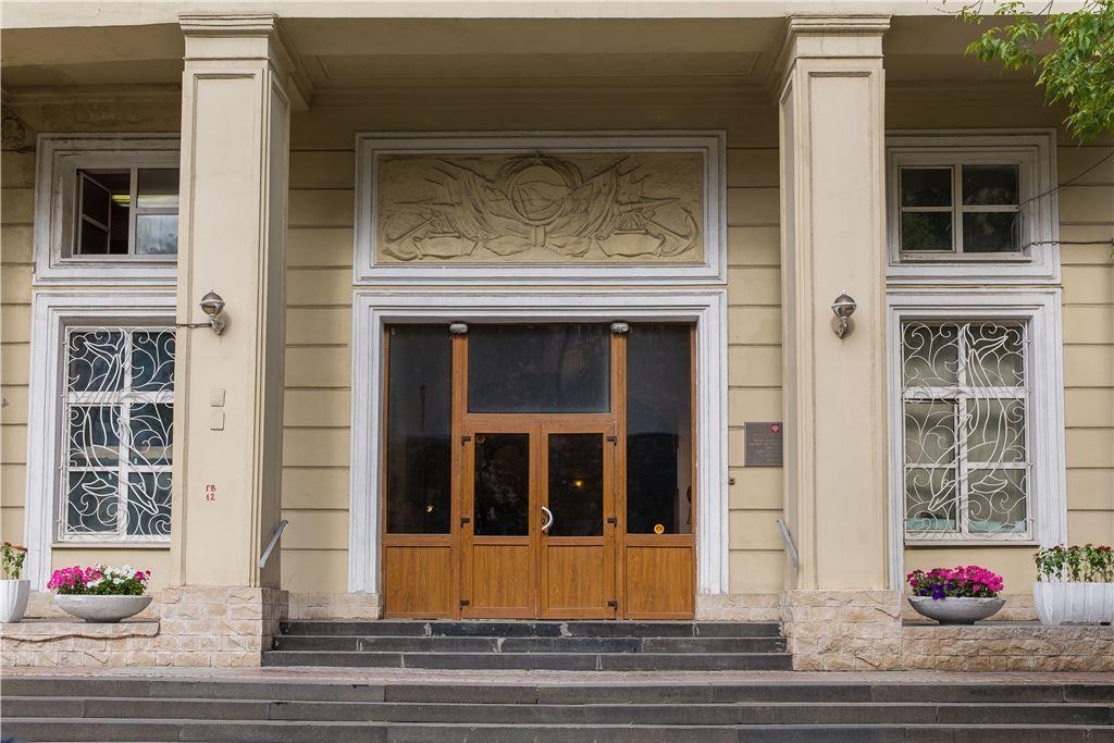 Технопарк Красносельский