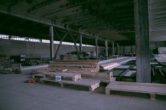 Технопарк современных строительных технологий