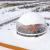 В Якутии начали эксперимент по проживанию в доме под куполом