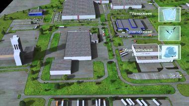 Участки в индустриальных парках или что предлагает компания DEGA?