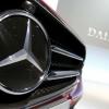 Россия поддержит Mercedes Benz