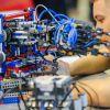 Робототехника и нанотехнологии: летняя онлайн-программа детских технопарков