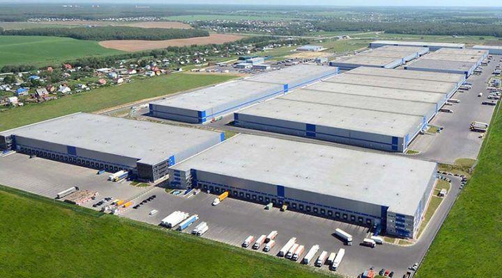 250 рабочих мест создадут после создания универсального индустриального здания в парке PNK-Парк Пушкино