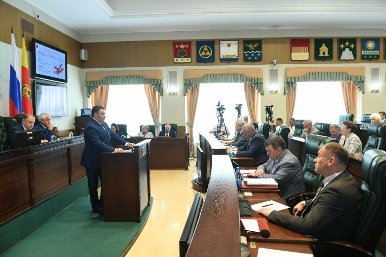 30 резидентов примут индустриальные парки Боровлево-3 и Эммаусс