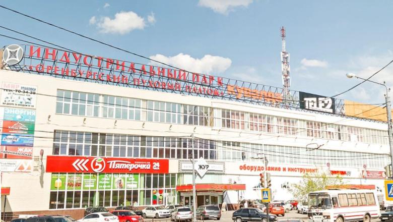 Ни бэ, ни мэ. Аудиторы проверили индустриальный парк Оренбургский пуховый платок