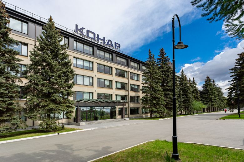 Челябинская промышленная группа КОНАР будет поставлять Wärtsilä изделия для судостроения