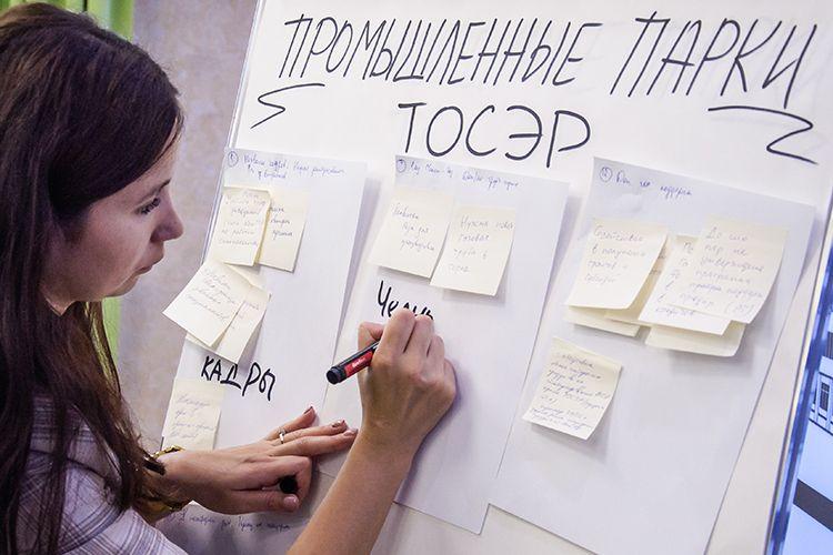 Что делать с сотней промпарков Татарстана?