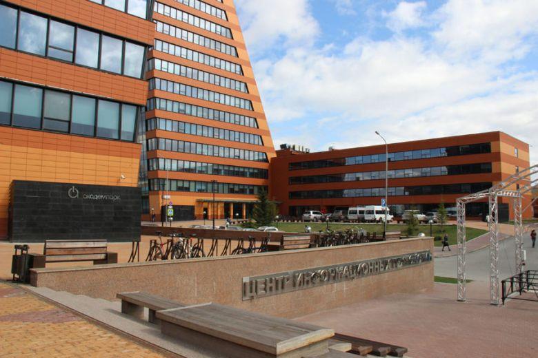 До конца года в Новосибирске появится научно-технологический парк