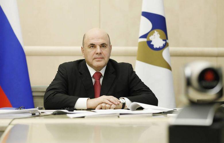 Дополнительные решения будут приняты по итогам визита Мишустина в Псковскую область