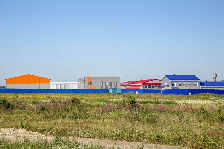 Екатеринбургский индустриальный парк получил федеральный статус