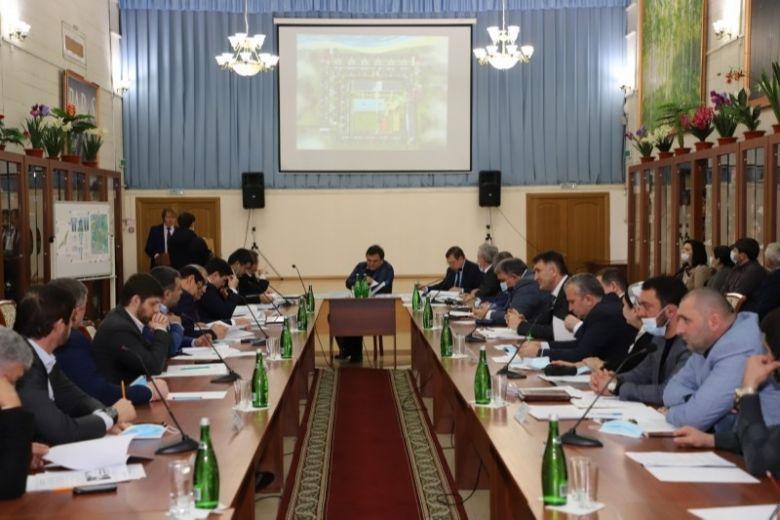Эко индустриальный парк за 20 млрд руб. появится к 2025г в Дагестане