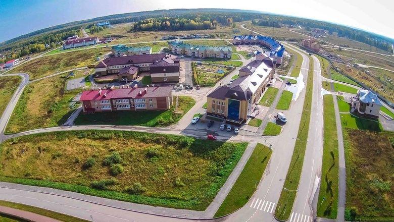 Экологический индустриальный парк построят под Тюменью