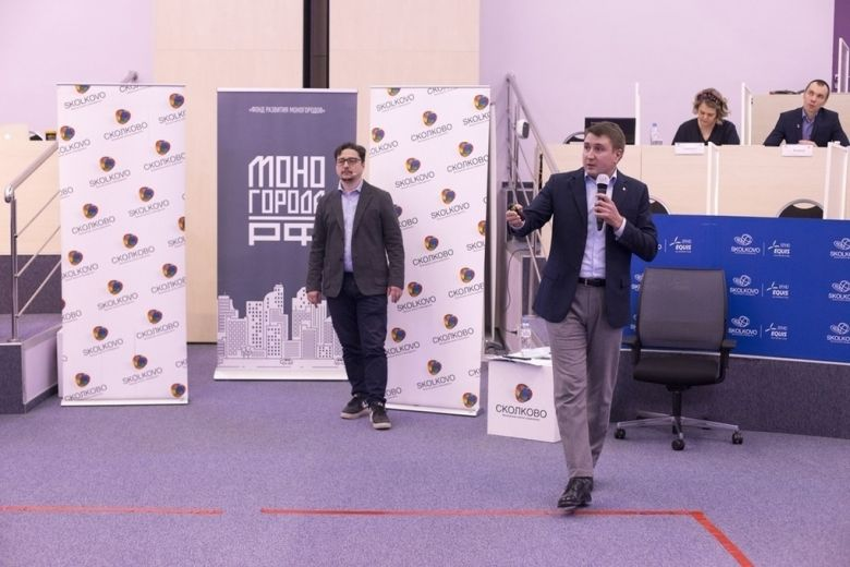 Эксперты Сколково одобрили проект калужского моногорода Ермолино