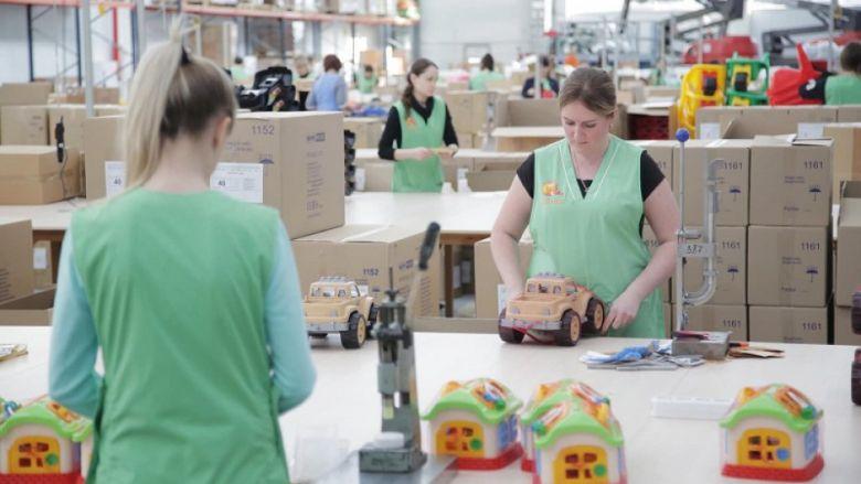Еще один российский индустриальный парк получит миллиарды рублей