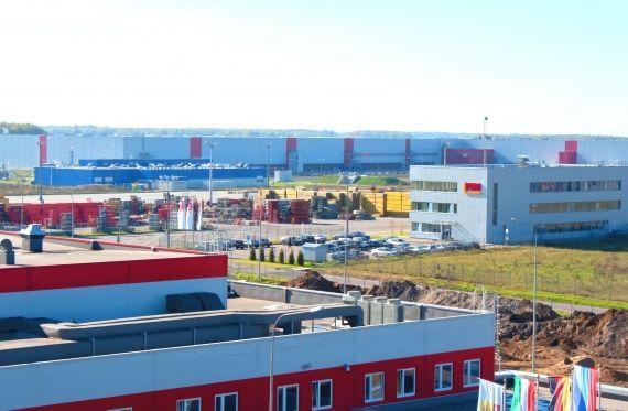 Сдерживающий фактор развития индустриальных парков в России – незрелость рынка