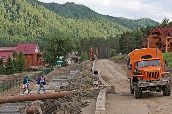 Чиновники потратили 51 млрд рублей на развитие турзон так ничего и не построив