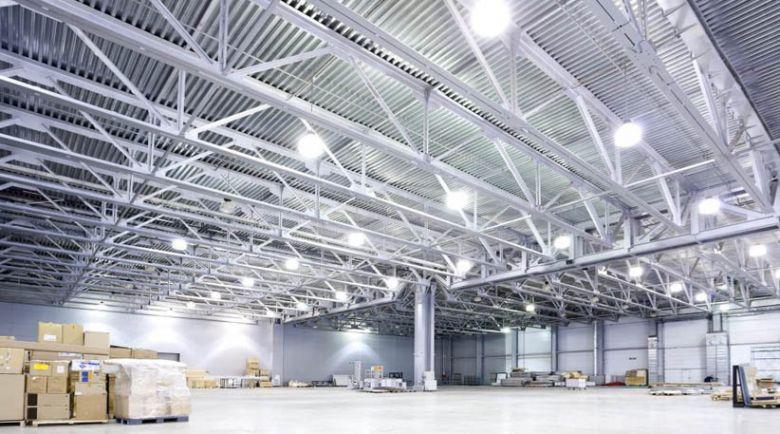 Что такое Light Industrial на складском рынке?