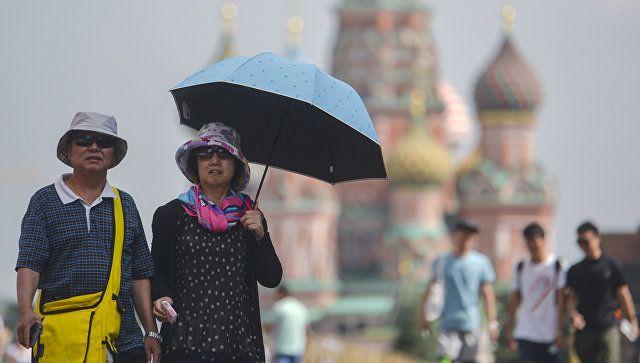 © РИА Новости. Евгений Одиноков