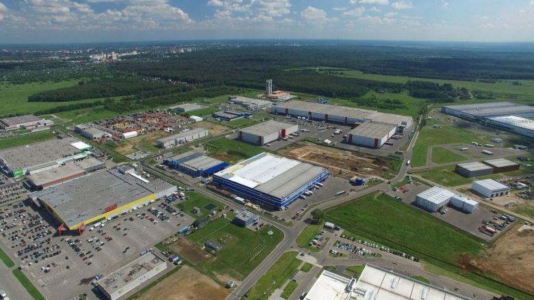Индустриальные парки России находятся в серой информационной зоне