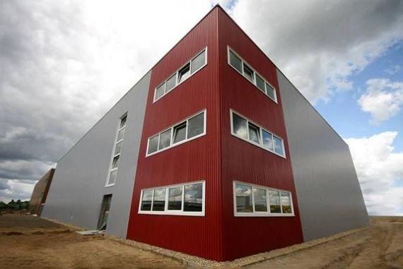 Аллегра - лучший выбор для резидентов индустриальных парков Подмосковья