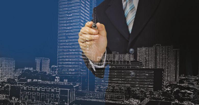 Иностранцы возвращаются: их вновь интересуют инвестиции в коммерческую недвижимость