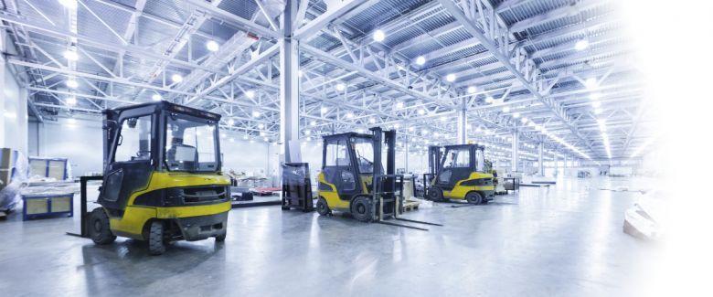 Light Industrial: будущее складской недвижимости