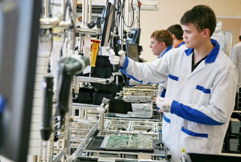 Новые предприятия, заводы, фабрики, производства, открытые в России в 2019-м году