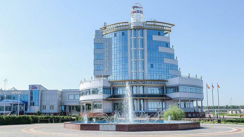Перечень - список особых экономических зон России - DEGA MARKET
